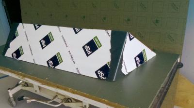 boat screens